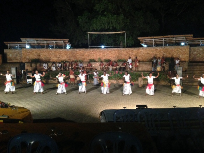 Nderre Dance Troupe